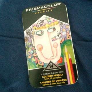 Prisma Color Premier 24
