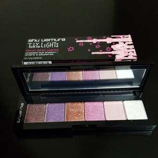 Shu uemura eyeshadow palette
