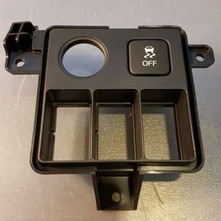 Original Honda button panel for Vezel