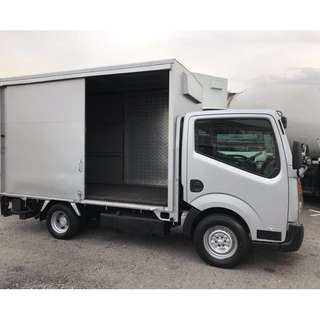 TRansport & Delivery Services