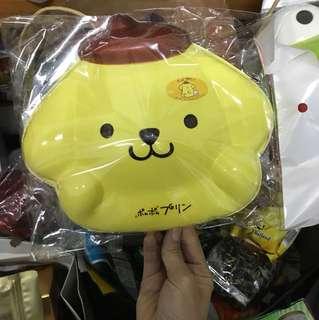 Sanrio 96''布甸狗 面具