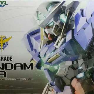 PG Gundam Exia (non lighting edition)