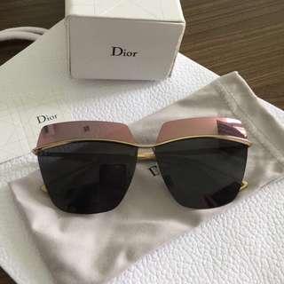 Dior Metallic Shades