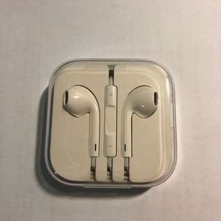 Apple Earpiece original