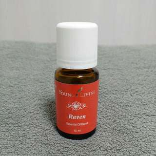 Young Living EO - Raven