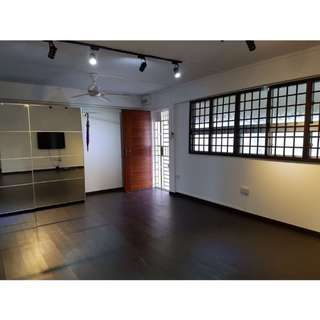 Common room rental near north point city