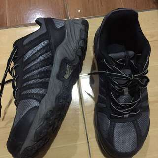 Columbia Rubber Shoes