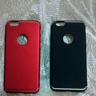 Ultra thin matte iphone 6 case