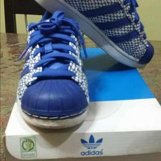 Ori Adidas Superstar Kids
