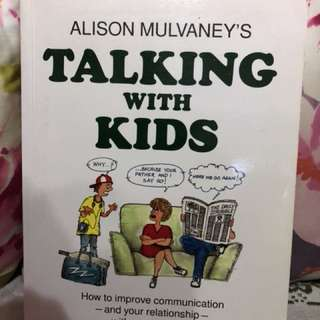 Alison Mulvaney's Talking with Kids