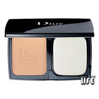 DIOR Diorskin Forever Extreme Control/Refill