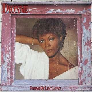 Dionne Warwick viny LP