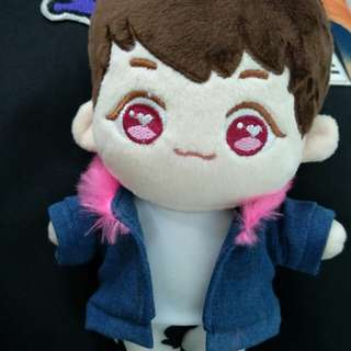 Bigbang doll Seungri 娃