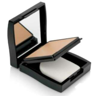 On-the-Go Mineral Pressed Powder Set