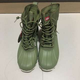 Authentic Native Boots