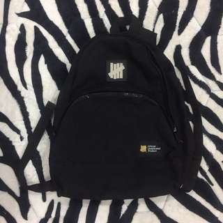 Authentic Undefeated Bagpack
