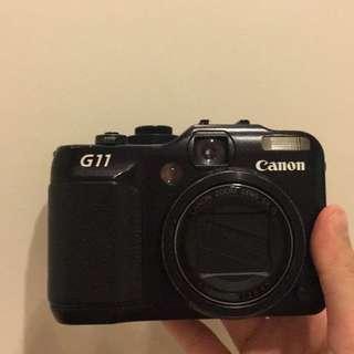 Canon G 11