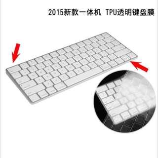 iMac Keyboard Protector