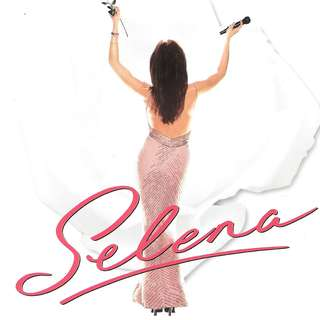 MY CD - OST SELENA -// FREE DELIVERY