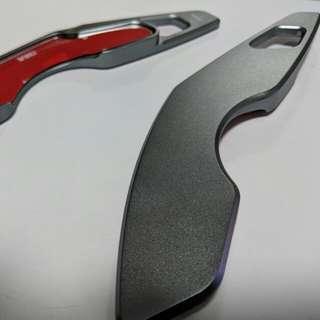 Lexus Paddle Shift