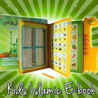 KIDS ISLAMIC E-BOOK