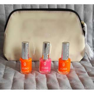 BN = FUSO assorted Nail Colours