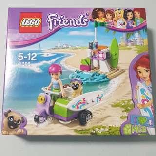 Lego Friends Series No. 41306