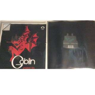 some favs goblin janes not for sale
