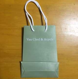 VCA 袋