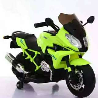 Motor RS-1200 Motorcycle for Kids