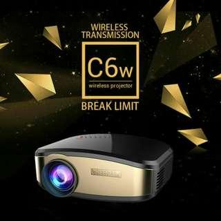 Projector Wireless