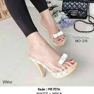 High Heels Mika Pita
