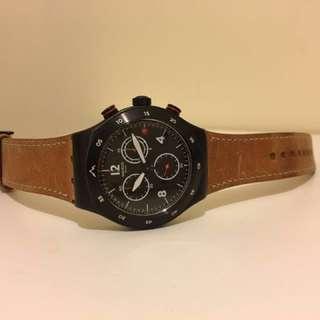 SWATCH Chronograph Watch - Jeremy Jones Special Edition