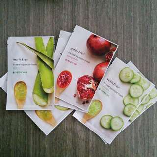 INNISFree! BN Face Mask ❤