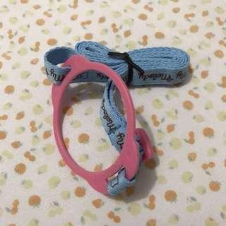My melody water bottle strap