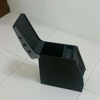 Kia picanto storage box