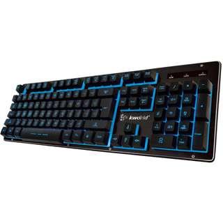 電競鍵盤,台灣,Kworld,廣寰,C200,Gaming Keyboard,金屬電競鍵盤,(Gaming,Keyboard,電競,鍵盤,鍵帽,背光燈,防潑水)