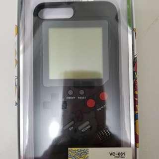 iPhone 7/8 plus game boy 手機殼