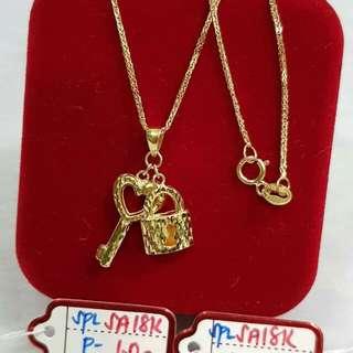 Pre order jewelry