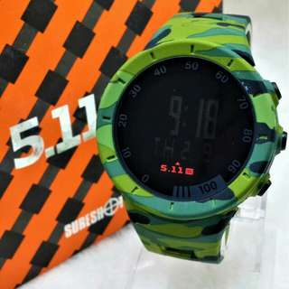 5.11 watch
