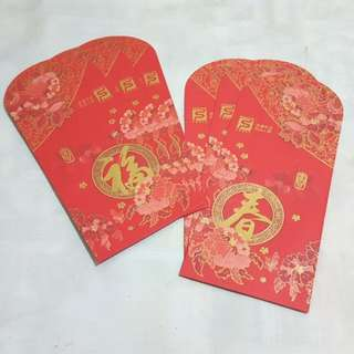Singapore Pools Red Packet/ Ang Pao