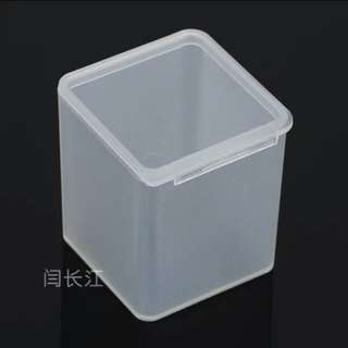Mini Plastic box