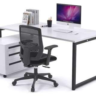 Providing workstation space