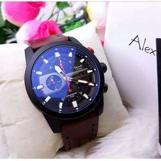 Original Alexandre Christie