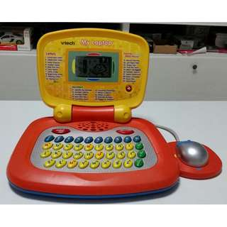 Vtech My Laptop (Learning toy)