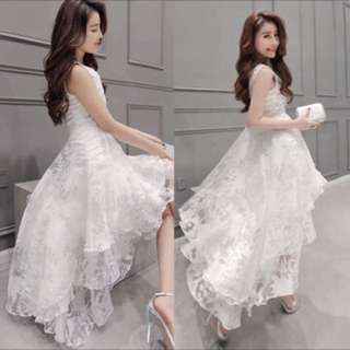 Formal Prom Party Dress