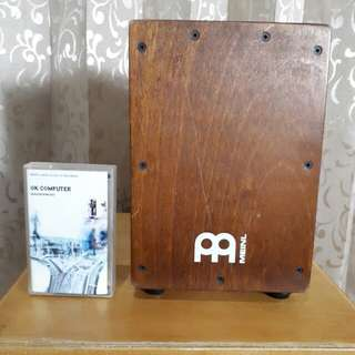 Mini Cajon pa Meinl original