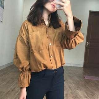 Gaudy Shirt