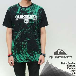 QUIKSILVER |#MorningStarOfficial