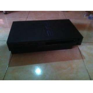 Case Casing Playstation 2 / PS2 Tebal Case Replacement